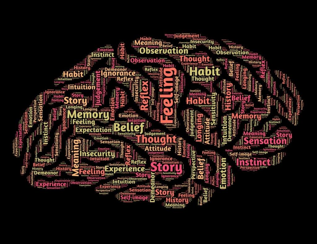 脳,思考,考える