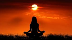 瞑想 マインドフルネス