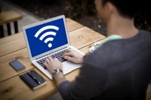 WIFI,通信,オンライン