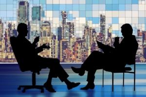 コンサルティング 情報 トーク シルエット 通信 脳 セッション 心理学 自己 詐欺 人間関係