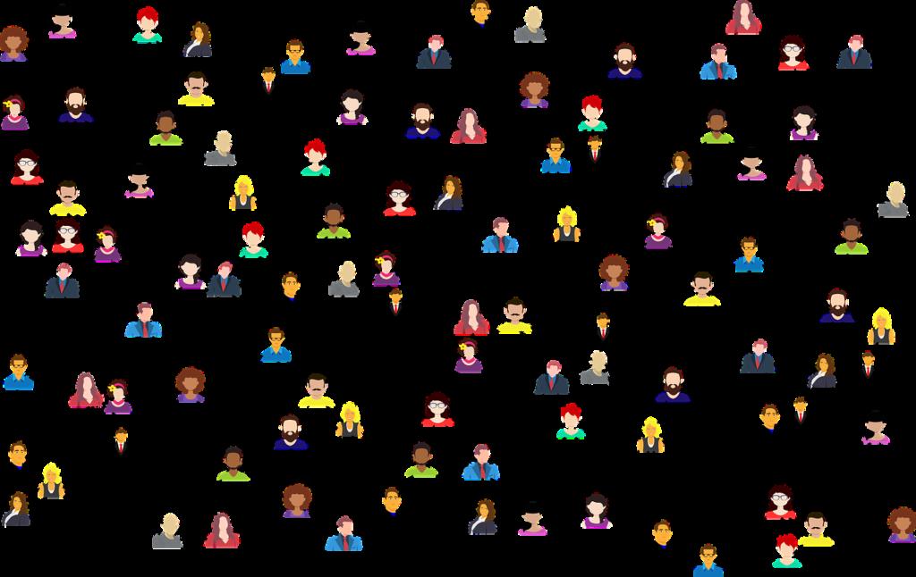 人間関係,ネットワーク ,相互依存,7つの習慣