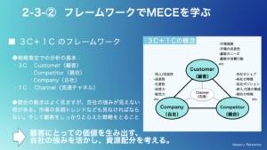 MECE 3C