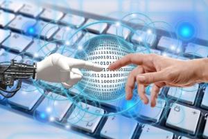 AI ロボティックス 社会
